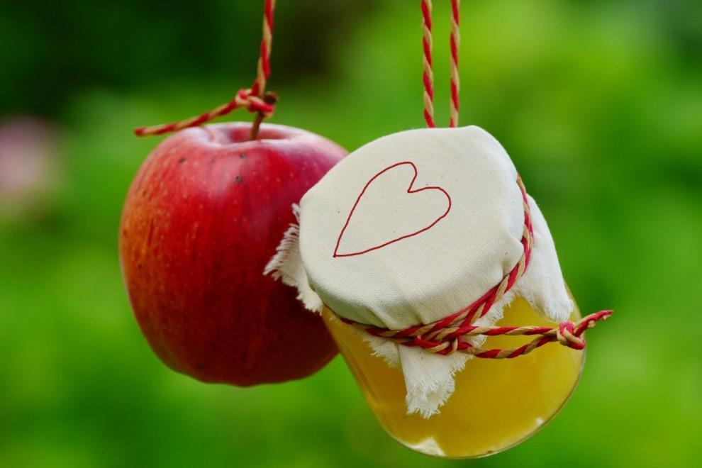 El vinagre de manzana fdgfd