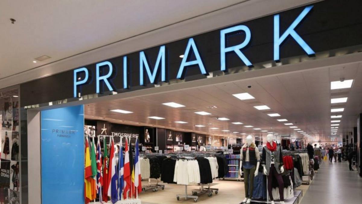 Imagen de archivo de un establecimiento de la marca Primark.