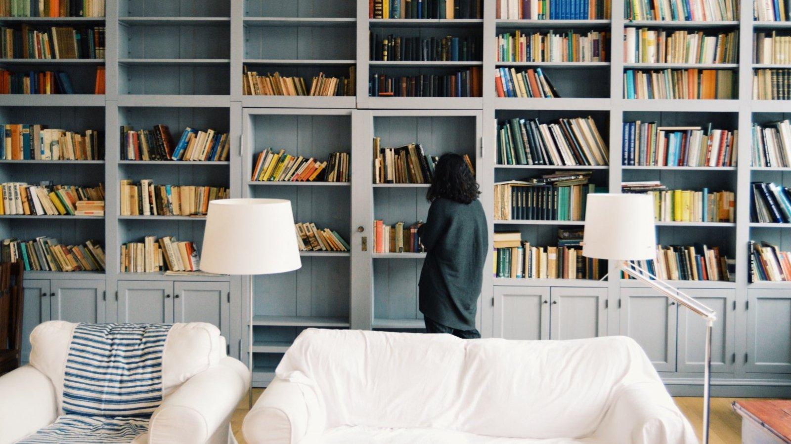 Mantener un hogar ordenado es fácil con estos sencillos trucos.