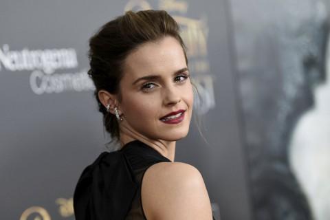 Emma Watson, todo un icono generacional.