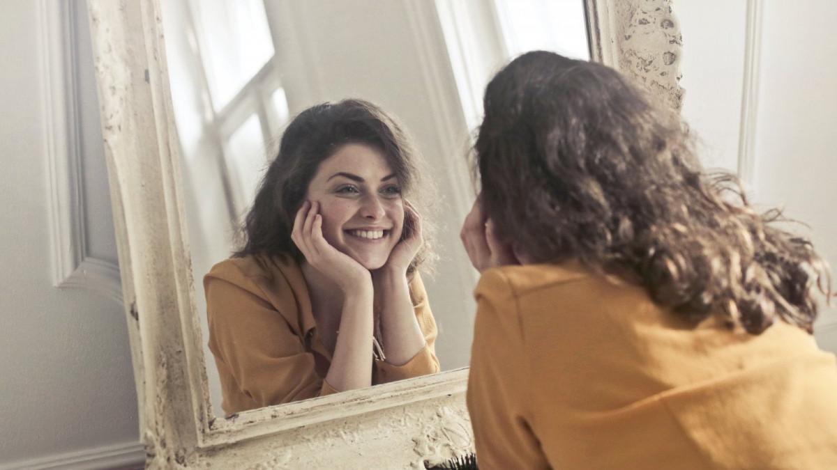 El amor propio es indispensable para nuestra salud mental y bienestar.