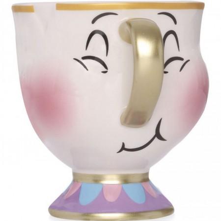 Imagen del nuevo diseño de la nueva taza de Chip de Primark.