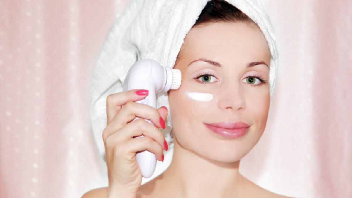 609bbca3f A partir de los 30 ya debemos usar otro tipo de productos para cuidar la  piel