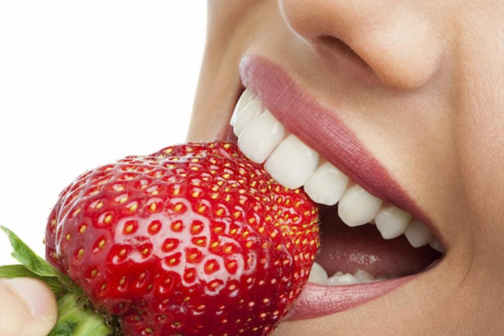 Estos alimentos estimulan los sentidos y la libido.