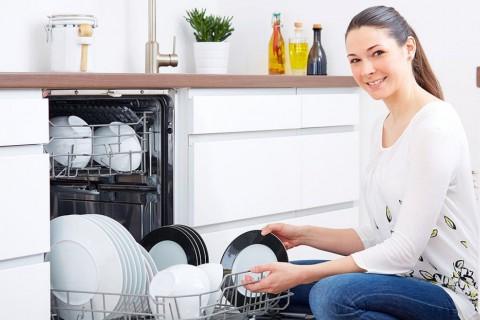 La OCU ha analizado los mejores detergentes para tu lavavajillas.