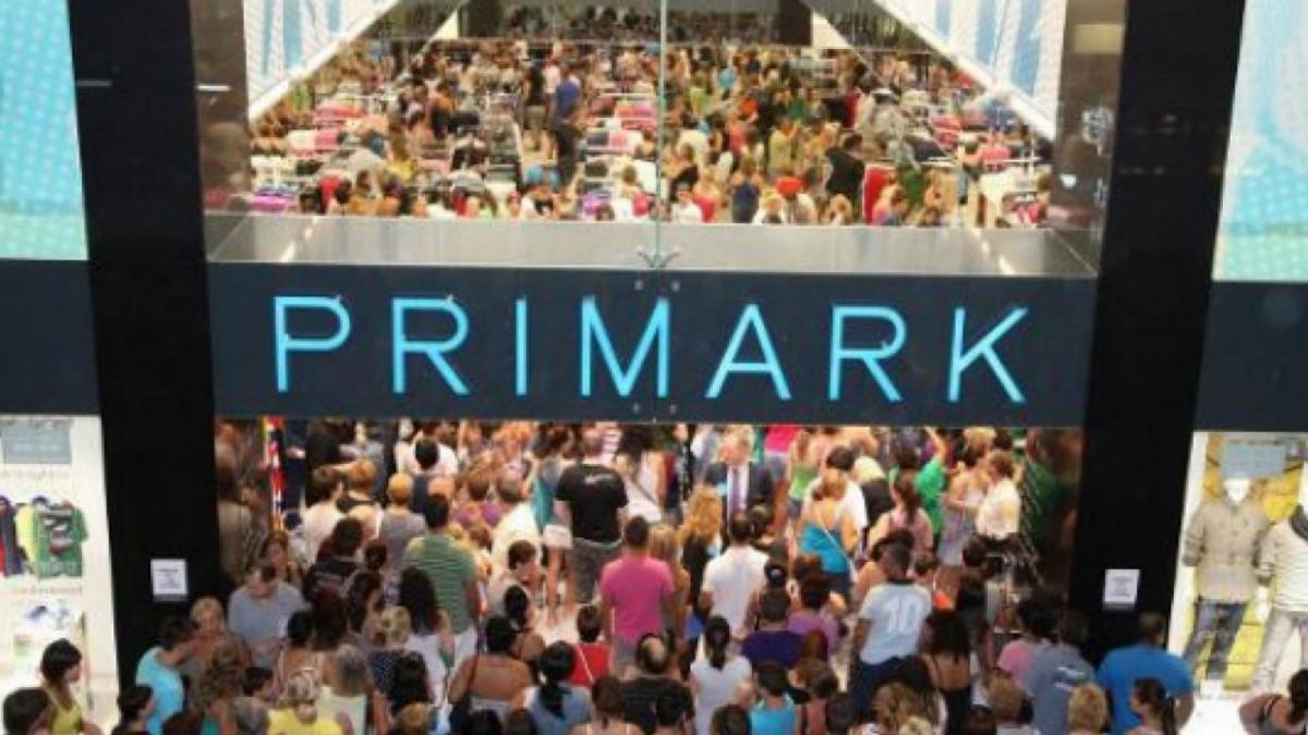 Primark triomfa a l'Estat.