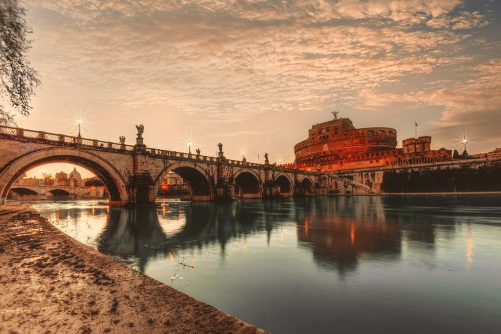 Estas son las ciudades imprescindibles si deseas visitar Europa.
