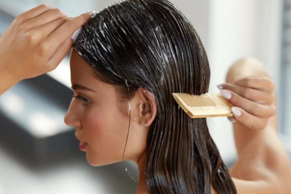 Existen formas de lograr un pelo liso sin necesidad de plancha o secador.