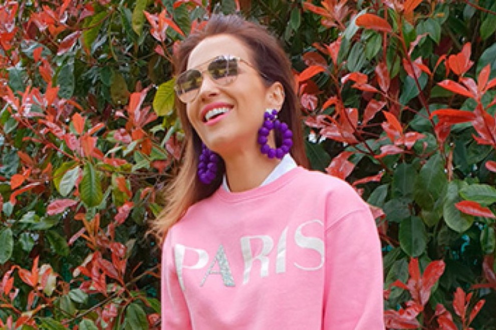 El estilismo de Paula Echevarría