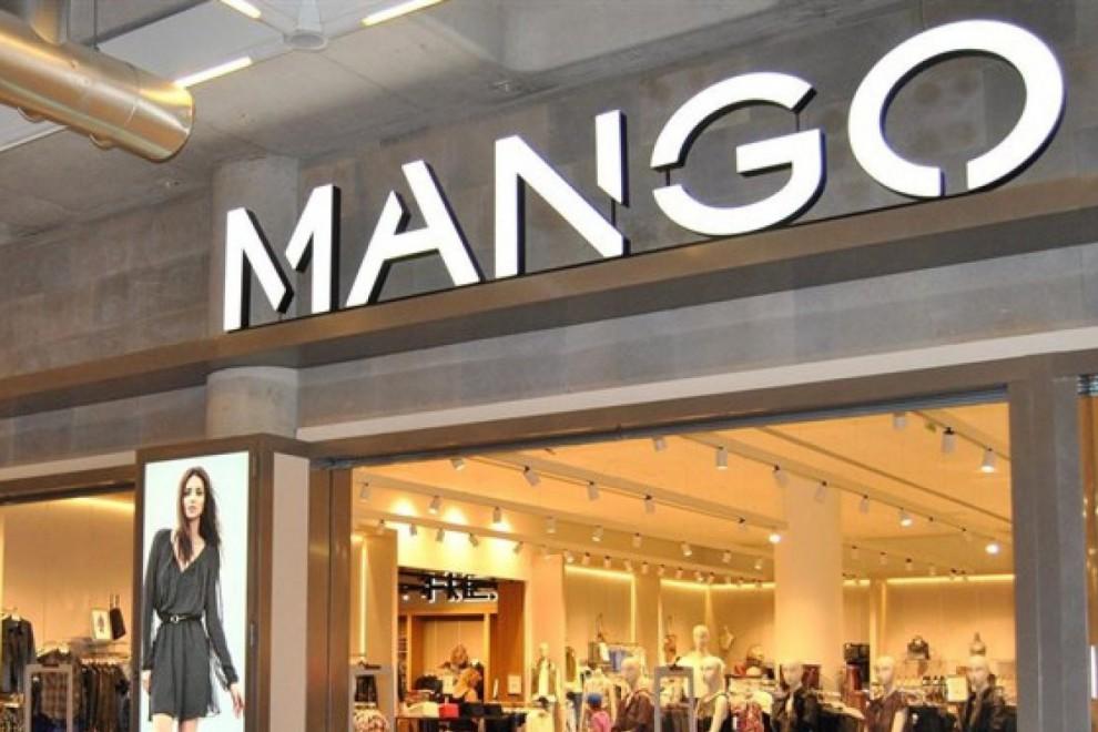 Mango, una de las tiendas que han apostado por lanzar este tipo de diseño