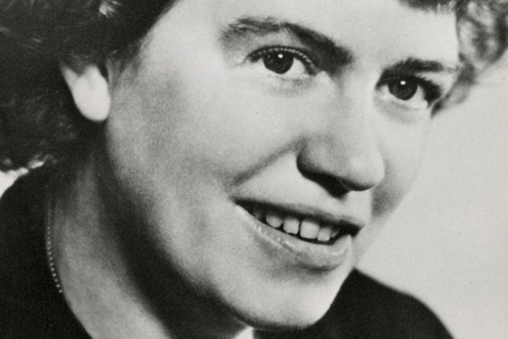 Margaret Mead fue una antropóloga pionera en la teoría del género.