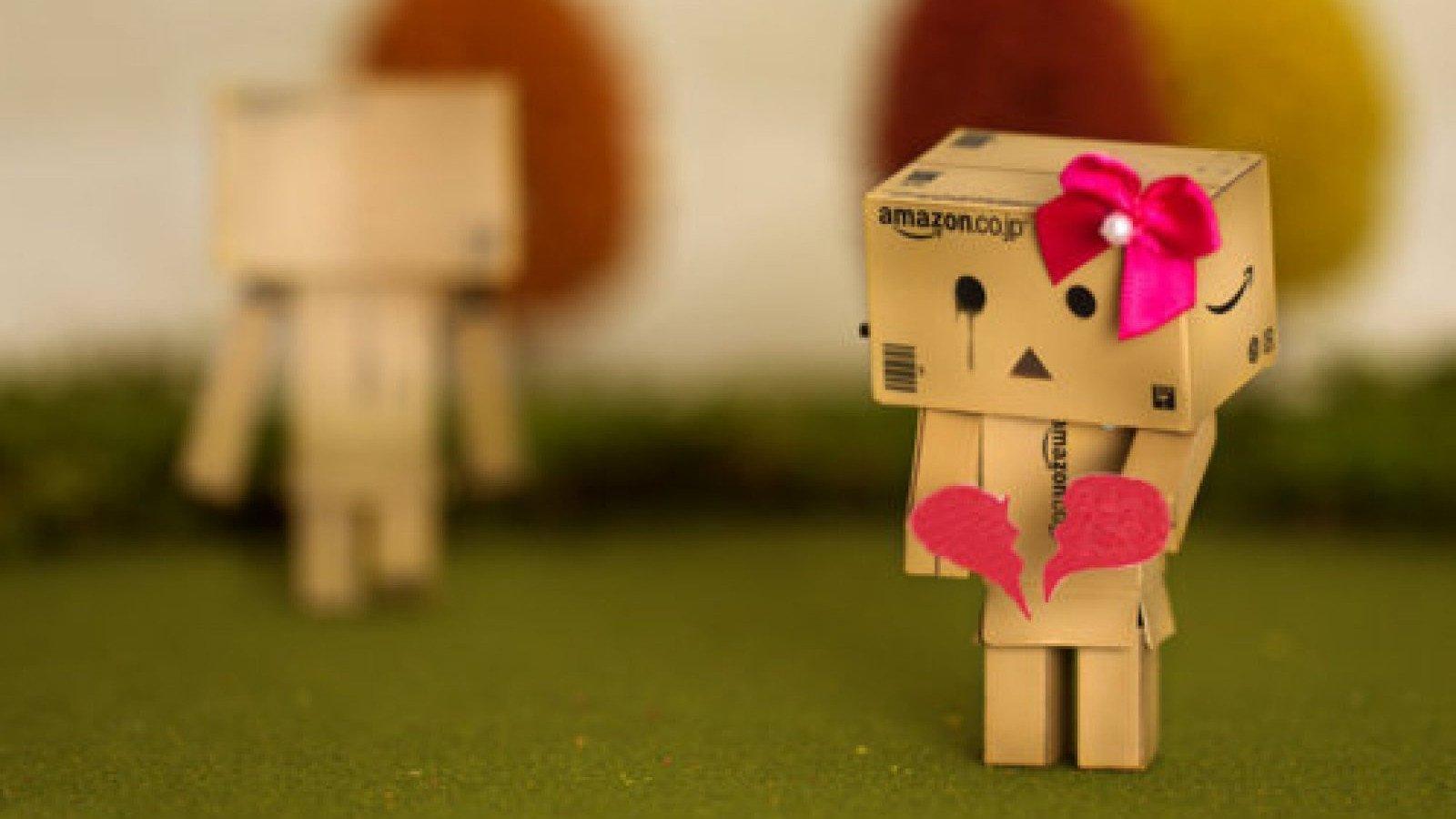 Si idealizamos la relación que teníamos con esa persona, será más difícil dejarla ir.