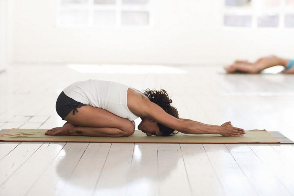 Existen muchas formas de practicas el yoga, según lo que busques trabajar.