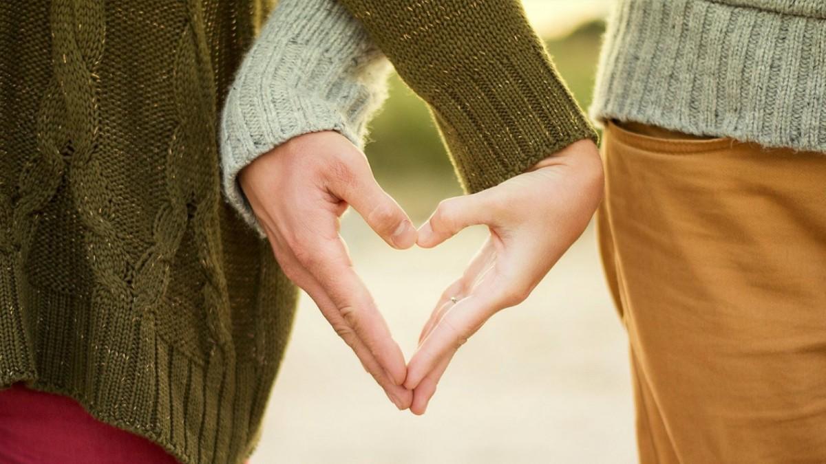 El amor es bello y estas frases son ideales para expresarlo.