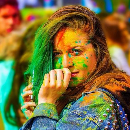 Los colores pueden afectar nuestras emociones.