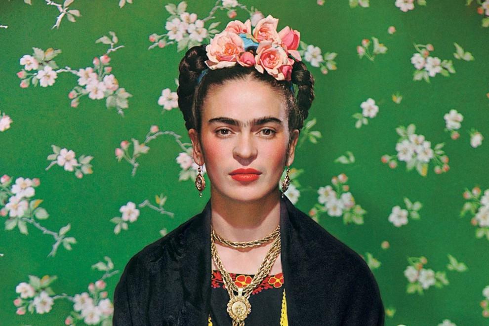 68 Frases De Frida Kahlo Sobre El Arte El Amor La Vida Y