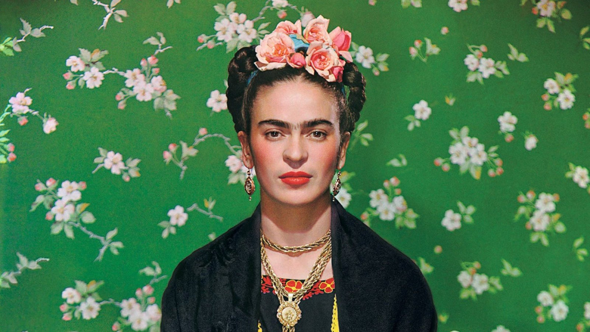 68 Frases De Frida Kahlo Sobre El Arte El Amor La Vida Y La Muerte