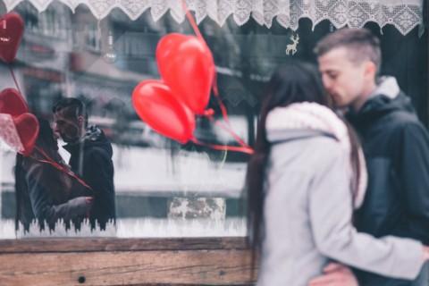 A veces basta con un verso para expresar tu amor.