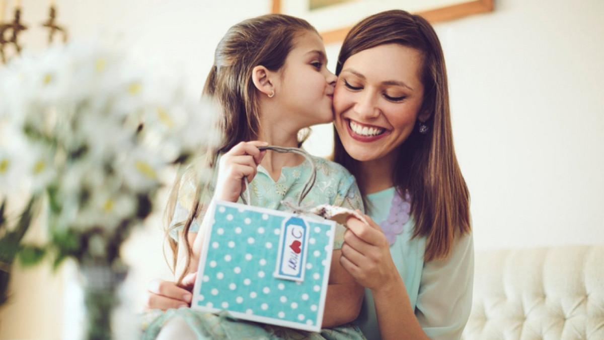 Ideas para todos los gustos y presupuestos para el día de la madre.