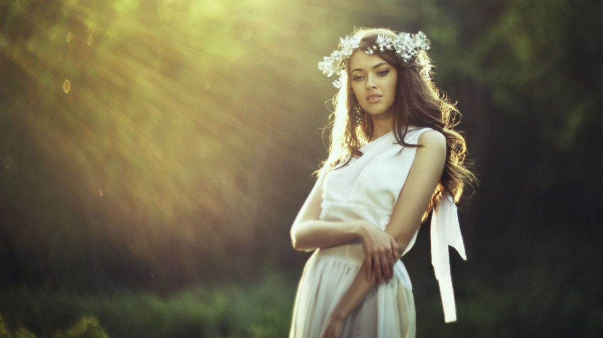 Diosas Las 9 Deidades Femeninas Más Poderosas De La Mitología