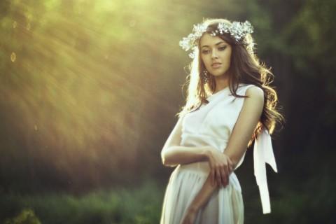 En las diferentes mitologías han existido las figuras de mujeres poderosas.