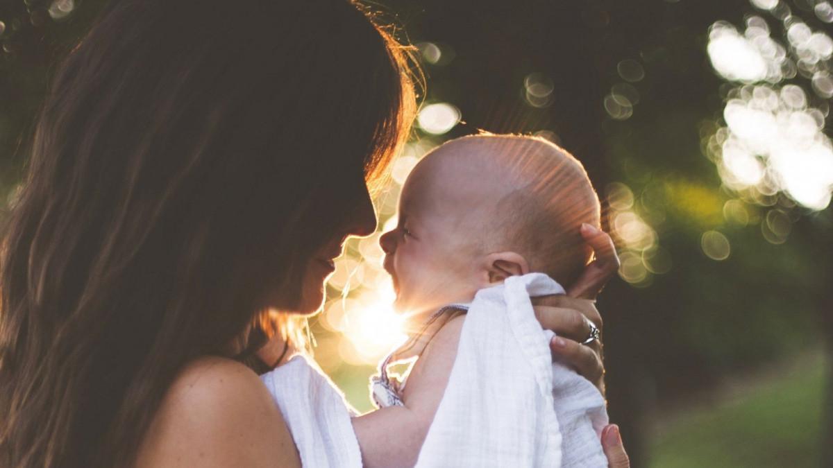 Bonitas reflexiones y citas para dedicar a nuestras madres.