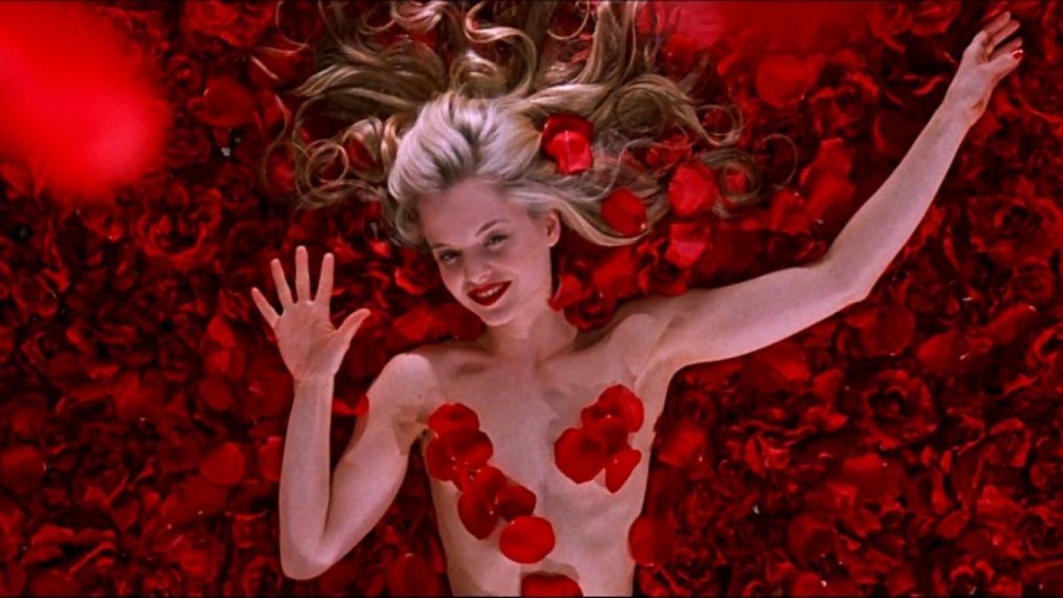 Fotograma de American Beauty (1999)