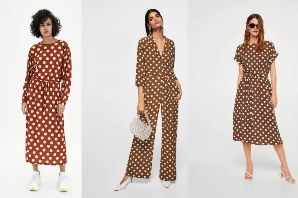 Las propuestas de Zara y Mango para copiar el 'look' de Paula Echevarría.