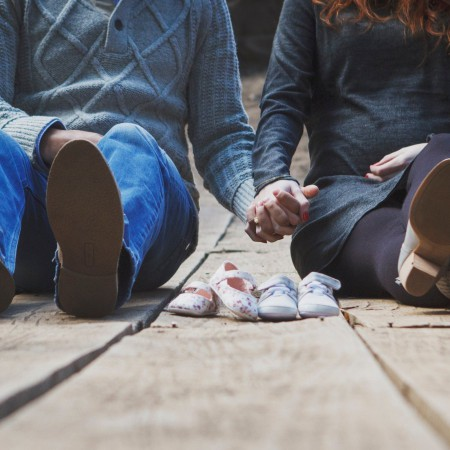 Tener hijos es una decisión importante que debe hablarse bien con la pareja.