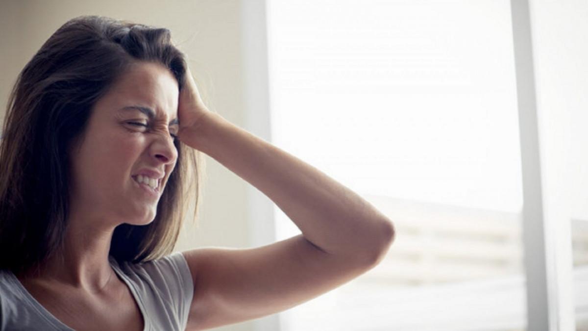 Los dolores de cabeza son muy comunes, pero hay muchas formas de aliviarlos.