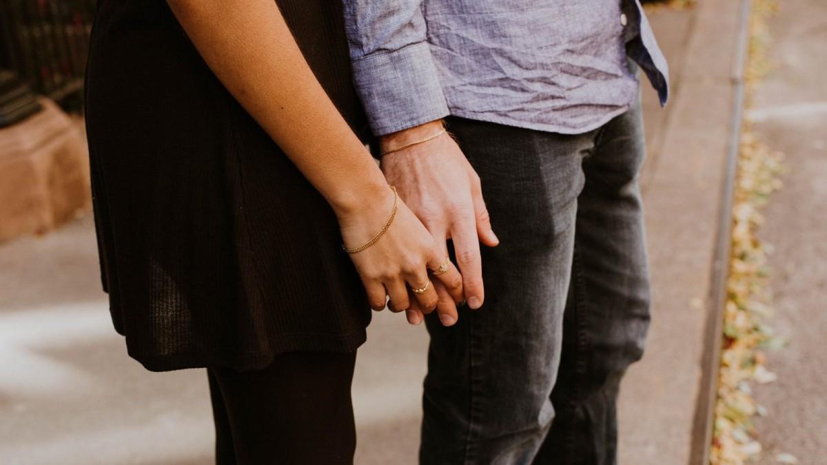 El compromiso es uno de los elementos del amor.