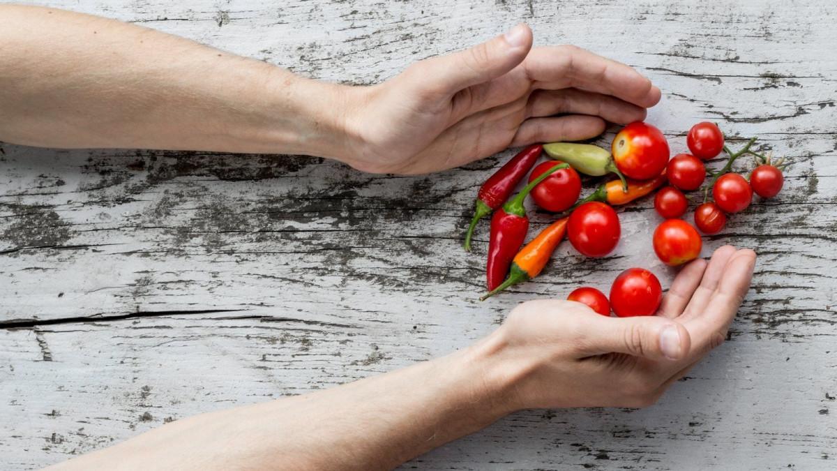 Algunos alimentos ayudan a combatir el desarrollo de ciertos tipos de cáncer.