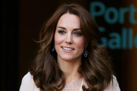 Kate Middleton, la Duquesa de Cambridge, en una imagen de archivo
