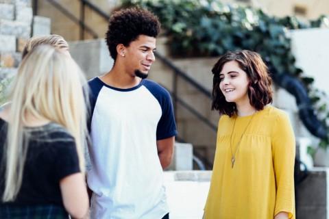 Dominar las habilidades sociales es necesario para interactuar y relacionarnos con los demás.