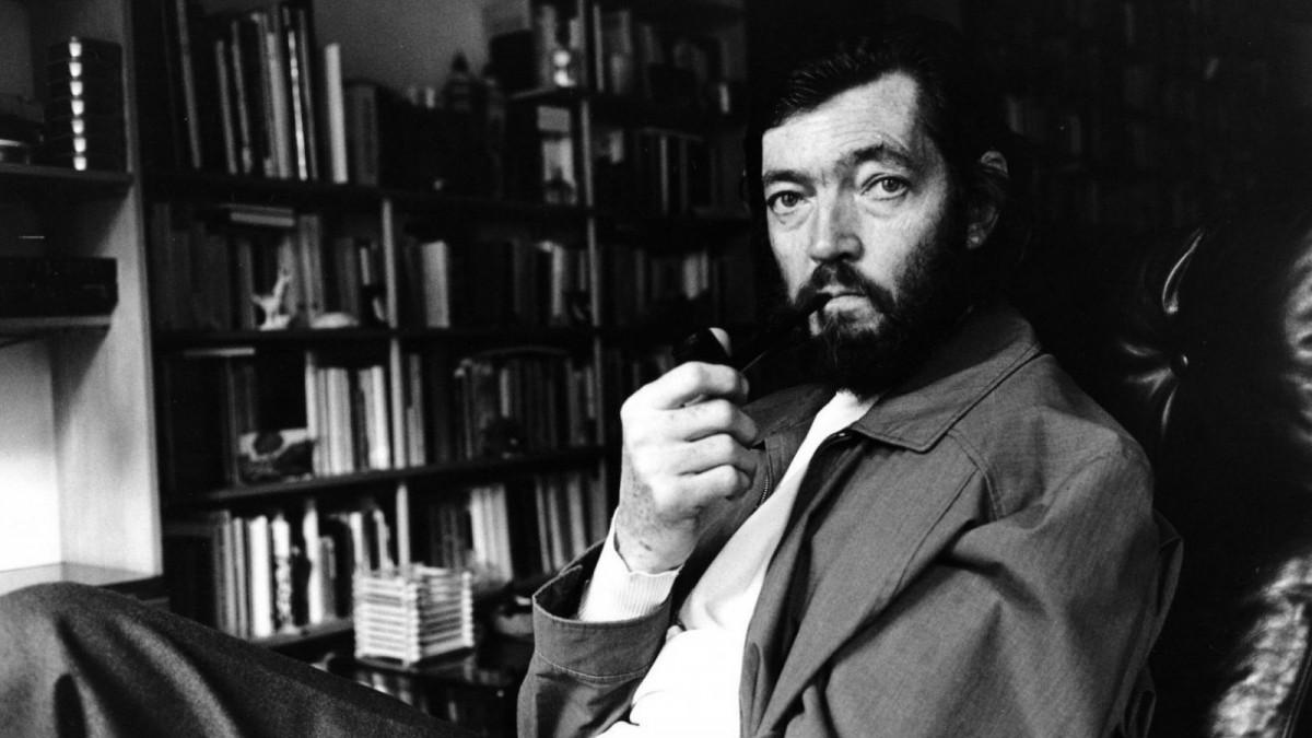 El autor argentino es uno de los grandes representantes de realismo mágico.