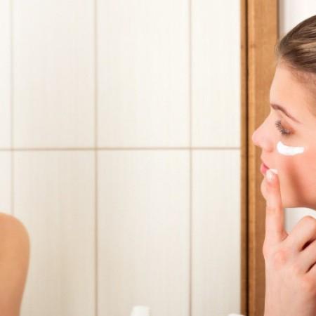 No todo el mundo utiliza la crema hidratante de forma correcta.