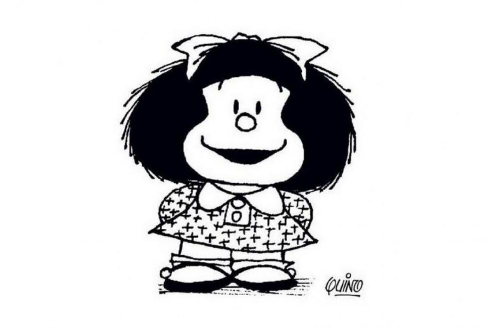 Las 54 Mejores Frases De Mafalda Para Contagiarnos De Su