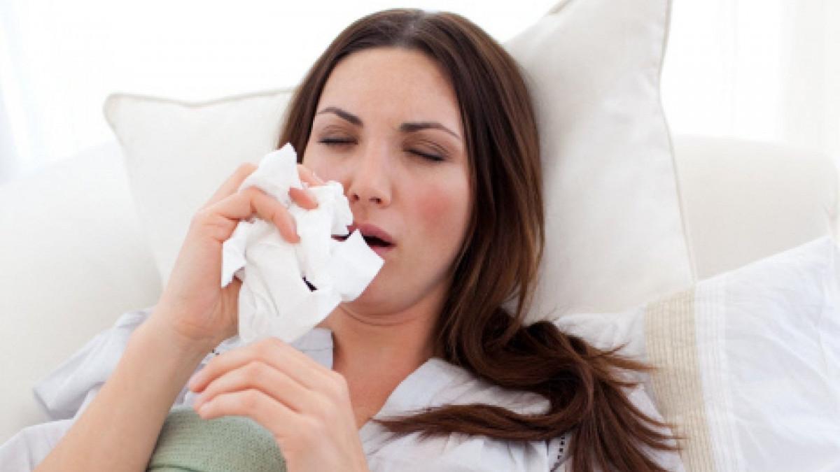 Podemos aliviar la tos sin necesidad de utilizar jarabe y con remedios naturales.