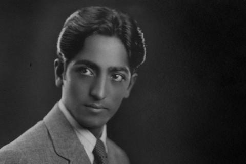 Jiddu Krishnamurti es uno de los grandes pensadores del siglo XX.