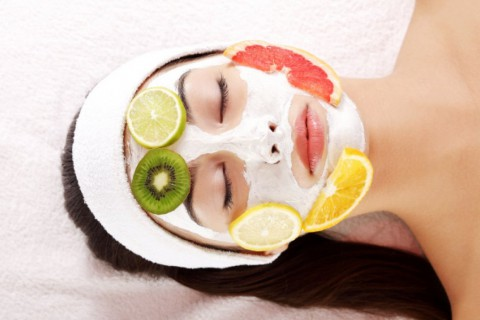 Estas mascarillas faciales son fáciles de preparar y salen baratas.