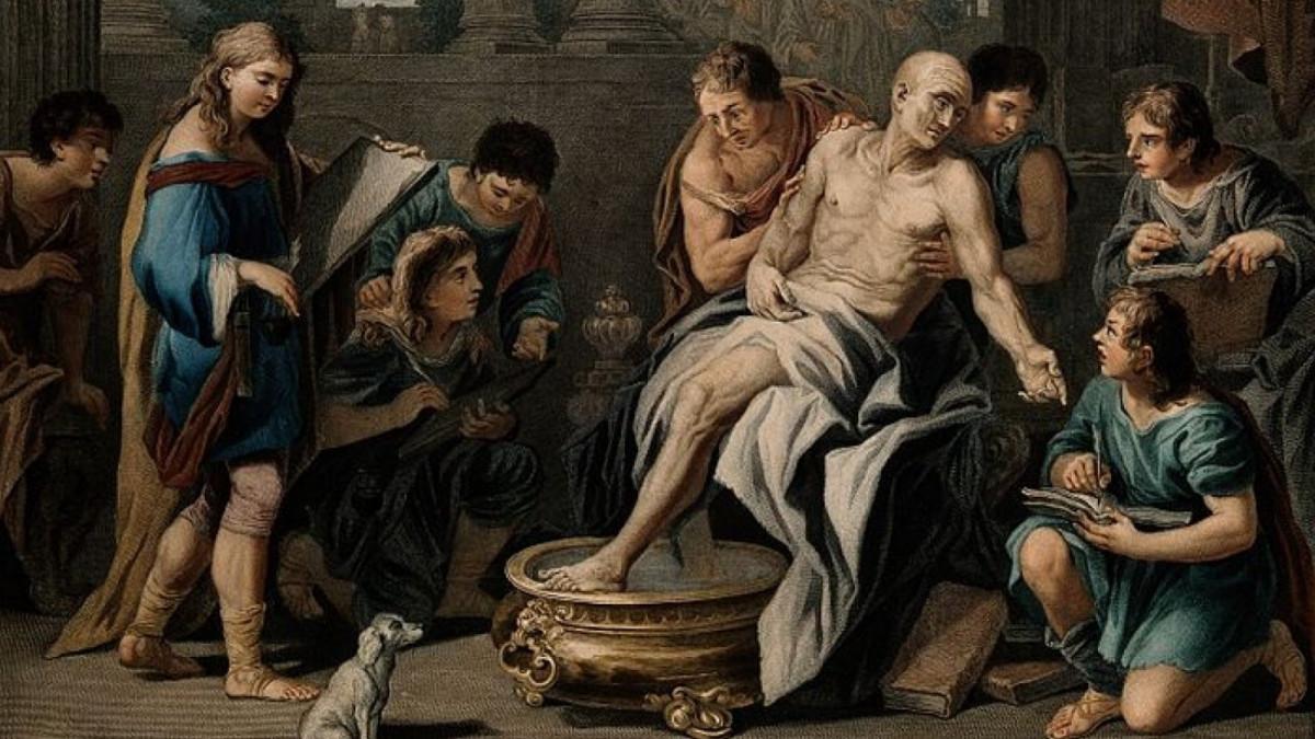Séneca fue un filósofo muy respetado y es el autor de muchas citas célebres.