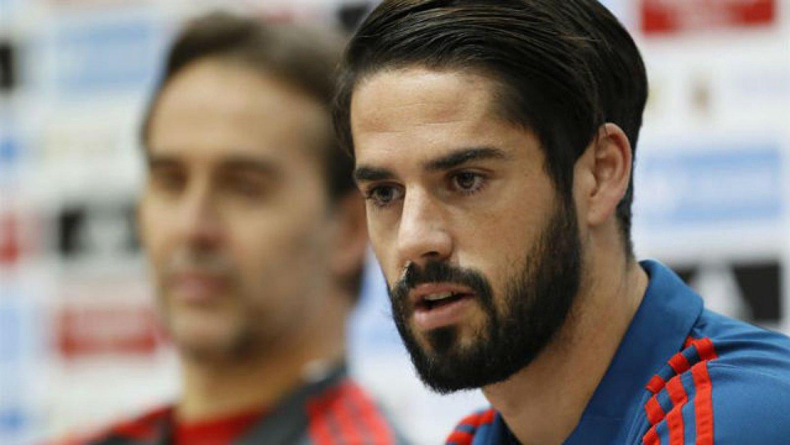 ¿Y quién puede resistirse a este morenazo que juega con España?