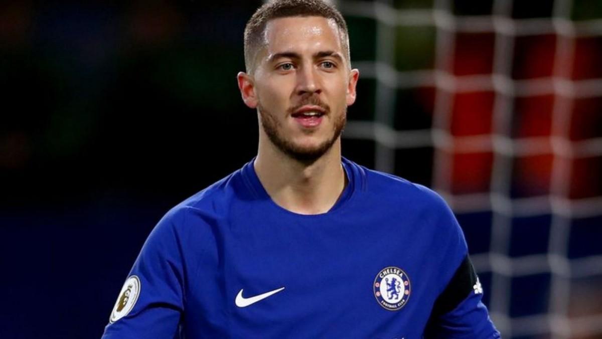 El belga se ha ganado su fama como uno de los jugadores más atractivos del Chelsea.