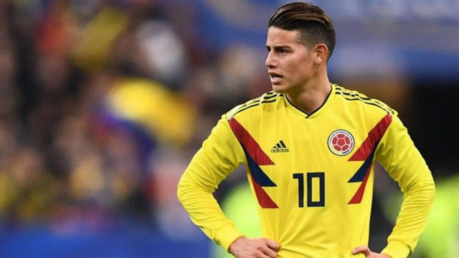 El joven colombiano encandila con su carisma y su juego.