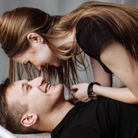 Preguntas que ayudarán a fomentar un mayor grado de intimidad