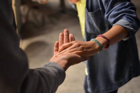La empatía es una habilidad social que se puede desarrollar.
