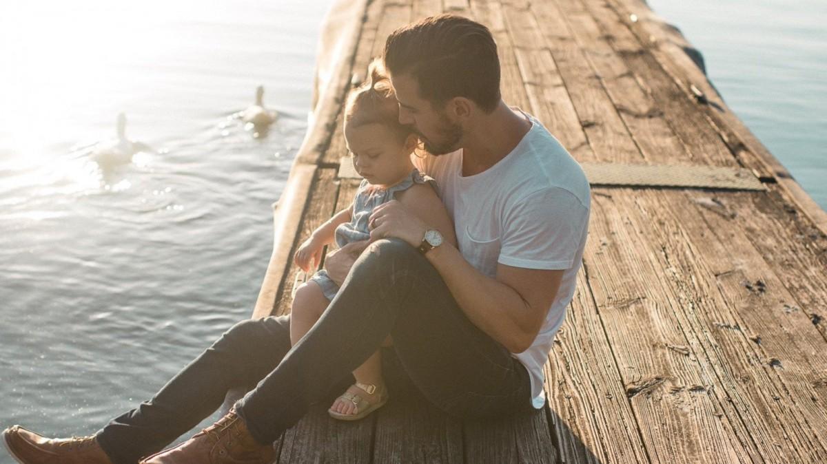 Estas dedicatorias son ideales para hacerle llegar tu amor en el día del padre.