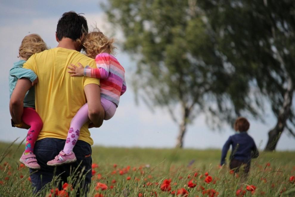 60 Frases Para Padres Bonitas Para Dedicar A Los Papás