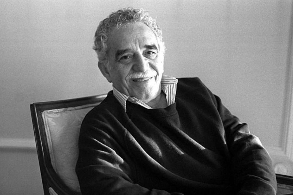 50 Frases De Gabriel García Márquez Sobre La Vida Y El Amor