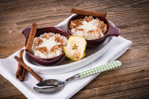 Existen muchas formas de preparar este delicioso postre; esta es la más tradicional.